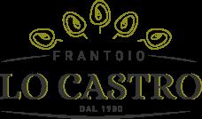 Frantoio Lo castro Logo